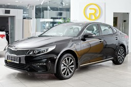 KIA Optima New Luxe -   224