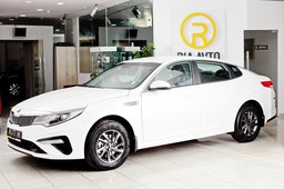 KIA Optima New Comfort -   261