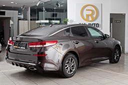 KIA Optima New Comfort -   281